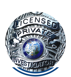 Our private investigation firm is licensed, insured & bonded.